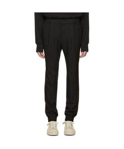 Juun.J   Cuff Trousers