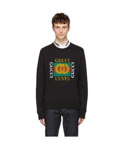 Gucci | Logo Pullover