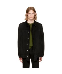 Eckhaus Latta | Classic Denim Jacket