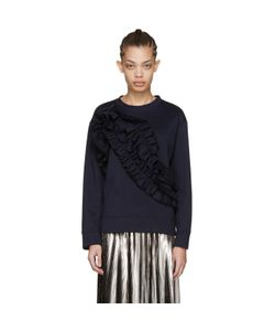 Cédric Charlier | Ruffles Pullover