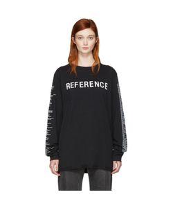 Yang Li | Reference T-Shirt
