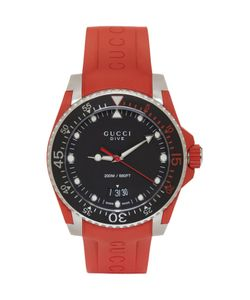 Gucci | And Dive Watch