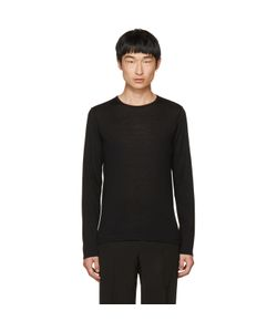 Jil Sander | Wool Crewneck Sweater