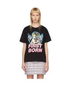 Ashley Williams | First Born Cherub T-Shirt