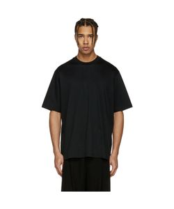 Song For The Mute | Oversized Beau T-Shirt