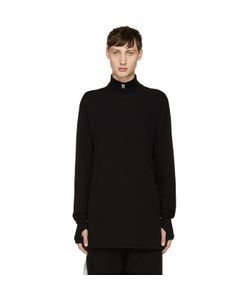 11 By Boris Bidjan Saberi | Small Logo Turtleneck