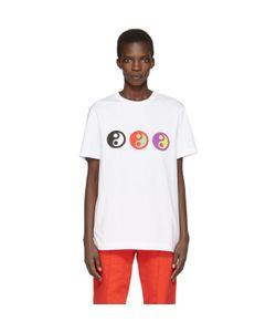 Gosha Rubchinskiy   Yin Yang T-Shirt