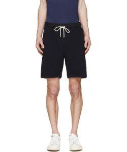 Umit Benan | Navy Lounge Shorts