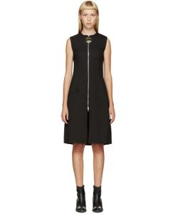 Thomas Tait | Angled Pleat Dress