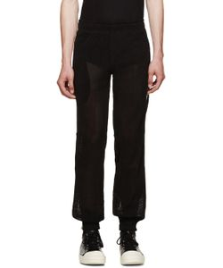 Pigalle | Mesh Lounge Pants