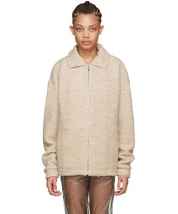 Cottweiler | Sheaf Jacket