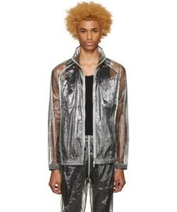 Cottweiler | Grey Glaze Track Jacket