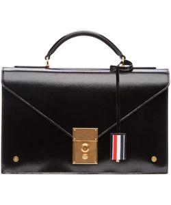 Thom Browne   Briefcase Bag