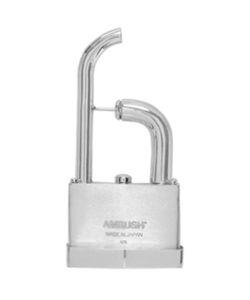 Ambush | Single Padlock Earring 2