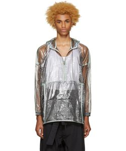 Cottweiler | Grey Glaze Jacket