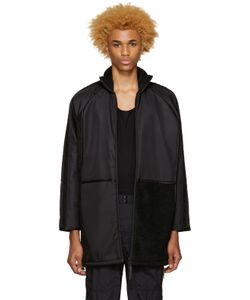 Cottweiler | Oversized Coat