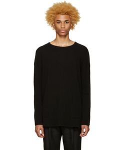 Undecorated Man | Waffle Cotton T-Shirt