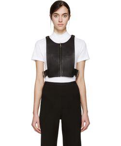 Fleet Ilya | Leather Box Top Harness