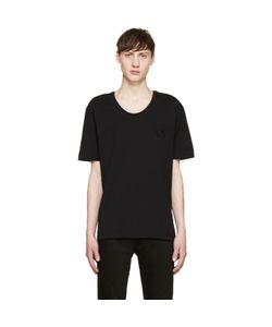 Pierre Balmain | Black Logo T-Shirt