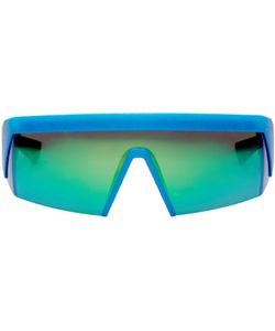 Mykita | Blue Bernhard Willhelm Edition Vice Sunglasses