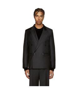 Paul Smith | Black Wool Jacket