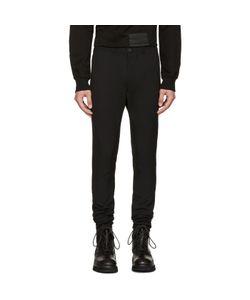 Julius | Wool Skinny Trousers