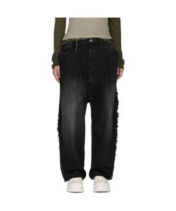 Mihara Yasuhiro | Miharayasuhiro Oversized Jeans