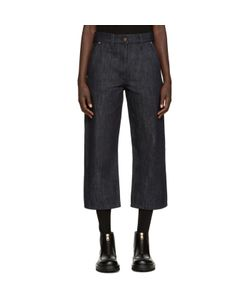 Studio Nicholson   Selvedge Krasner Jeans