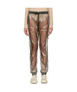 Cottweiler | Grey Glazer Lounge Pants