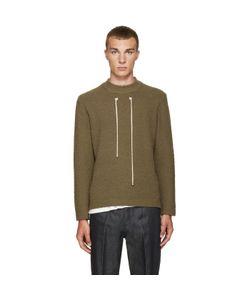 Craig Green | Bouclé Sweater