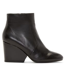 Robert Clergerie | Leather Toots Boots