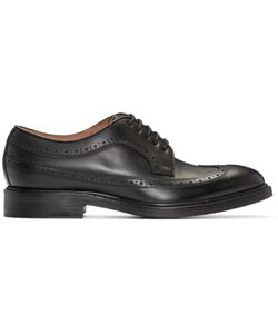 Paul Smith | Black Lucian Brogues