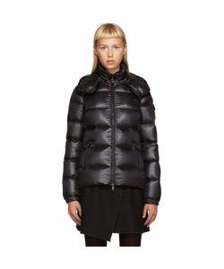 Moncler | Black Down Berre Jacket