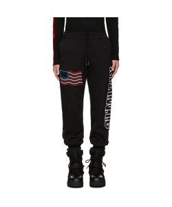 KTZ   Black Flag Logo Lounge Pants