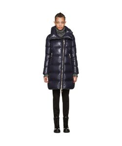 Moncler | Navy Down Joinville Coat