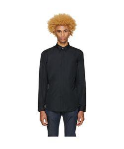Calvin Klein Collection | Black Realm Shirt