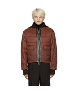 Cmmn Swdn | Quilted Nash Jacket