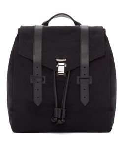 Proenza Schouler | Black Nylon Ps1 Backpack