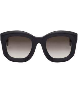 Kuboraum | Black Maske B7 Sunglasses