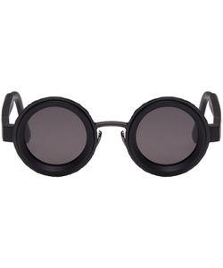 Kuboraum | Black Maske Z3 Sunglasses