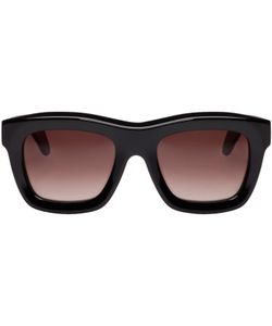 Kuboraum | Black Maske C7 Sunglasses