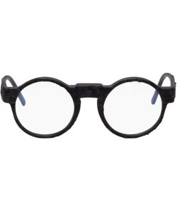 Kuboraum | Black Maske K10 Glasses
