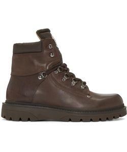 Moncler | Egide Boots