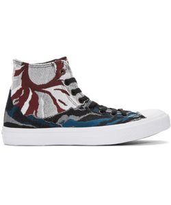 Converse | Engineered Ctas Ii High-Top Sneakers