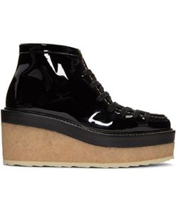 Pierre Hardy | Trapper Ankle Boots