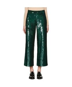 Ashish | Sequin Trousers