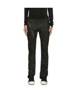 Rick Owens DRKSHDW   Aircut Jeans