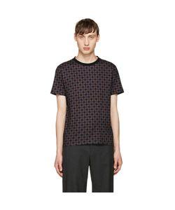 Giuliano Fujiwara   Pattern T-Shirt