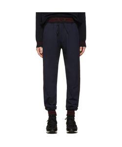 Giuliano Fujiwara   Striped Lounge Pants