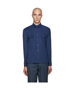 Giuliano Fujiwara   Pockets Shirt